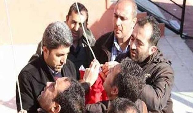 KCK bayrak provokasyonunu kınadı