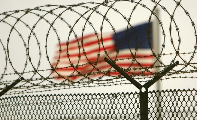 AGİT: Guantanamo kampı acil kapatılsın
