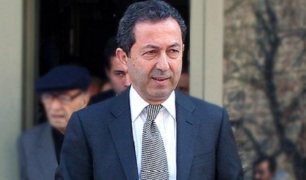 Hayyam Garipoğlu geldi, tutuklandı ve hapse kondu
