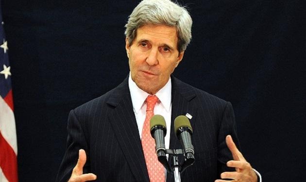 Kerry Azerbaycan'a gidiyor