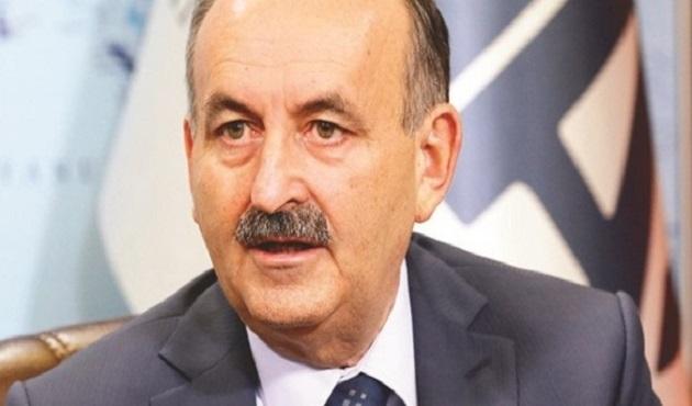 Sağlık Bakanı'ndan ambulans helikopter açıklaması