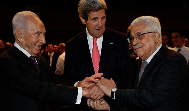 Filistinli başmüzakereci: İsrail çözümü sabote ediyor