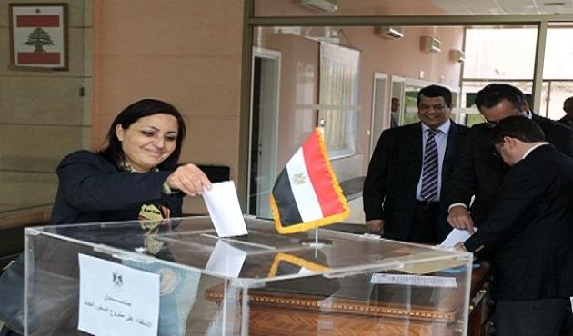Mısırda iki anayasa farkı