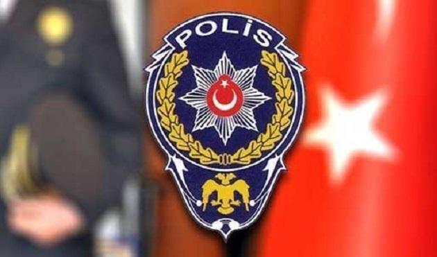 İzmir'deki operasyonu yapan polis şefleri görevden alındı
