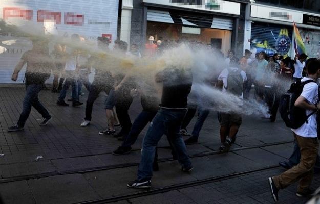 255 sanıklı Gezi davası bugün başladı