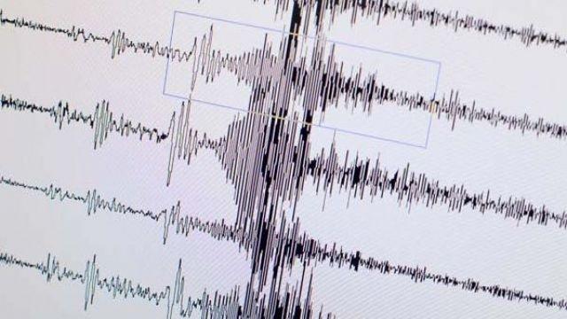 Şili'de bir haftada 300 deprem