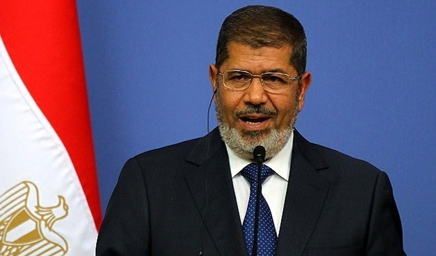 Mursi duruşmaya helikopterle getirilecek