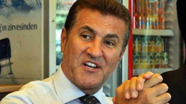 Mustafa Sarıgül: Çare, MHP oyları!