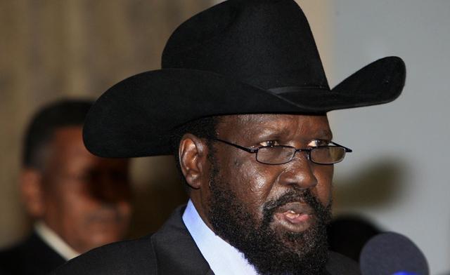 Güney Sudanlı taraflar müzakere masasına oturacak