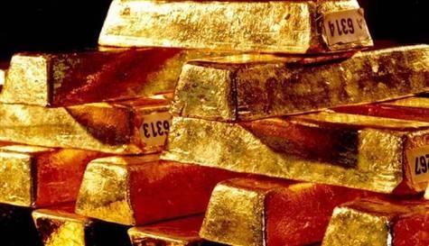 Altın, 15 ayın en yükseğini gördü