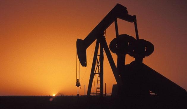 Siirt'teki kuyularda petrol akmaya başladı