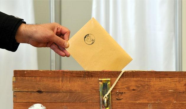 Kimliğinde TC No olmayan oy kullanamayacak