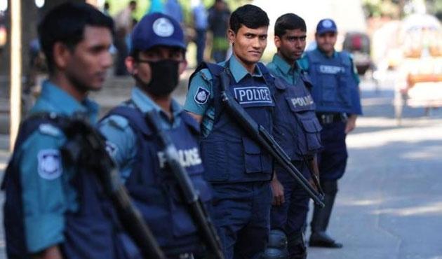'Bangladeş'te pratikte tek parti rejimi uygulanıyor'