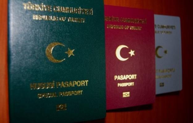 Savcı Çimen'in pasaportuna el konuldu