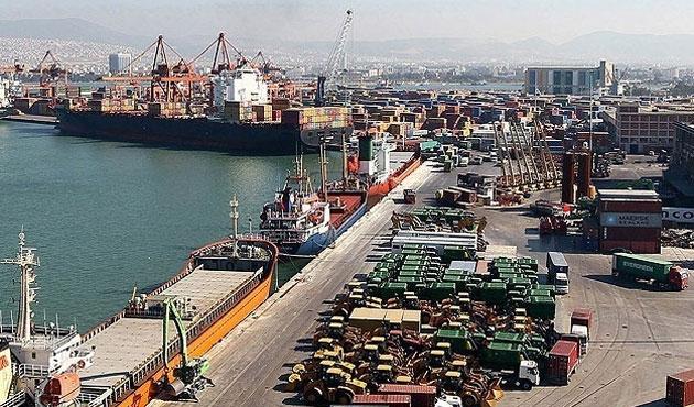 Mart ihracatı yüzde 4,3 arttı