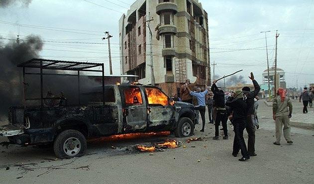 Irak müftüsünden orduya karşı nefs-i müdafa çağrısı