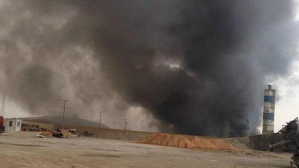 Irak'ta çatışmalar yayılıyor, 75 Türk mahsur
