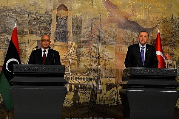 Erdoğan: Hazmedemeyenler var