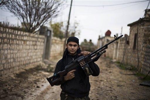 İsrail: Suriye'de Şii savaşçı daha fazla