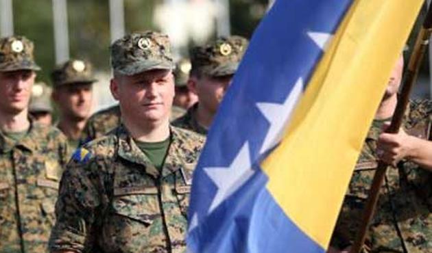 Bosna'dan BM'ye G. Sudan için ek polis teklifi