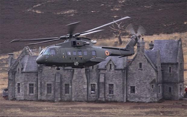 Hindistan, İtalya'dan helikopter alım ihalesini iptal etti