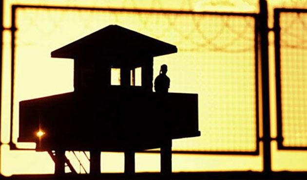 Bandırma'da bir mahkum firar etti