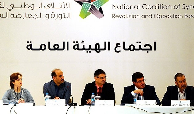 SMDK 11. Genel Kurulu toplandı