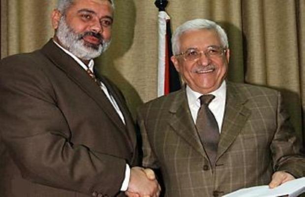 Hamas ile El Fetih yeniden anlaşma yolunda...