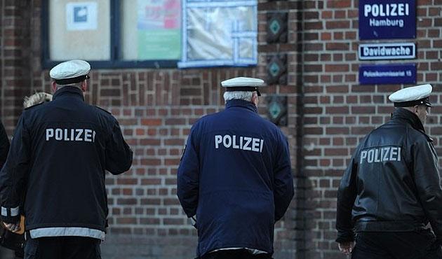 Hamburg'da güvenlik önlemleri arttırıldı