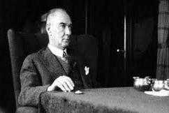 Atatürk'ün anlaşılamayan bir nutku!