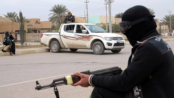 Irak'ta çatışmalar sürüyor: 8 ölü