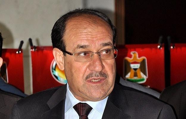 Maliki, El Anbar polis şefini görevden aldı