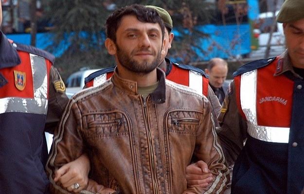 Yavuz ve Hayal tutuklandı