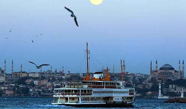 İstanbul ve eşikteki neo-kozmopolitlik / Iason Athanasiadis