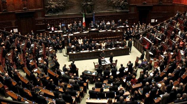 İtalya'da işssizlik oranı yükseliyor