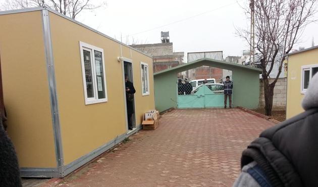 Kilis İHH'ya polis baskını