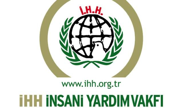 Sivil toplum kuruluşlarından İHH'ya tam destek