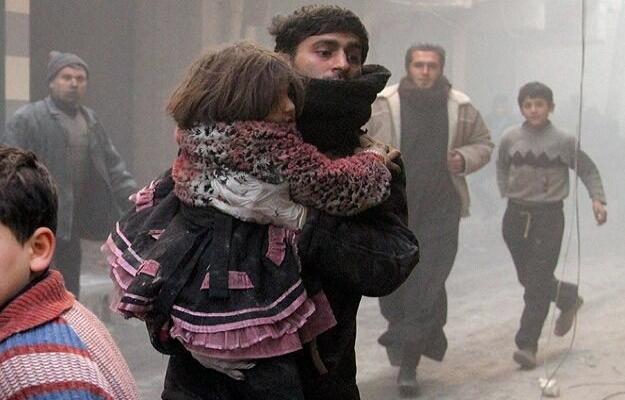 Yermuk'te açlıktan ölenlerin sayısı 100'e çıktı