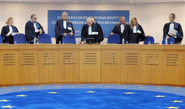 AİHM, Öcalan kararını verdi: İhlal var