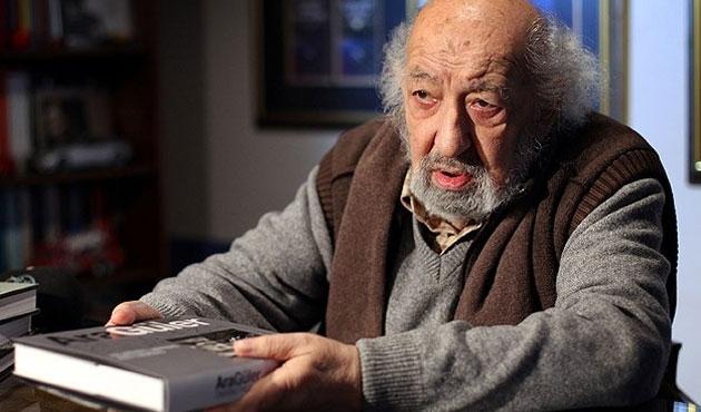 İstanbul Film Festivali Ara Güler'i reddetti!