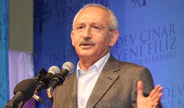 Esad'ın işkencelerini CHP de kınadı