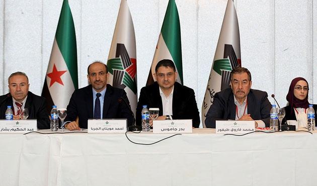 Arap Birliği zirvesi Suriyeli muhalifler için hayal kırıklığı