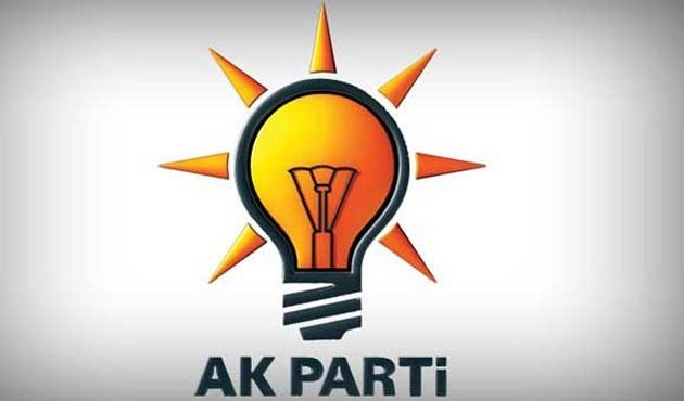 AK Parti Beyoğlu İlçe Başkanlığı'na saldırı