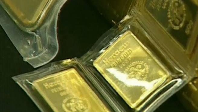 Altının kilogramı 95 bin 100 lira oldu
