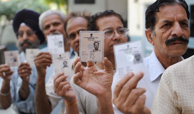 Hindistan'da değişen siyasi atmosfer ve seçimler