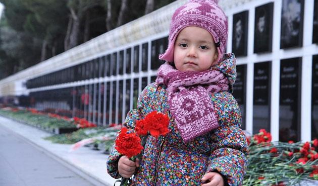 Azerbaycan tarihinde kara bir gün: 20 Ocak