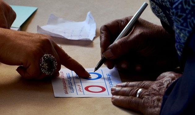 İhvan: Referandum sonuçları inandırıcı değil
