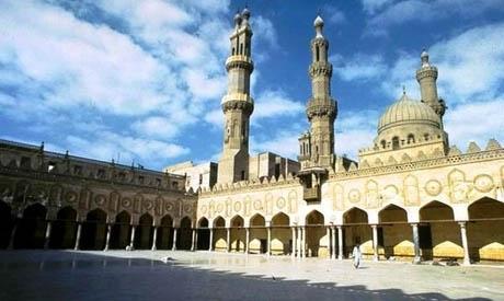El Ezher Camii restore edilecek