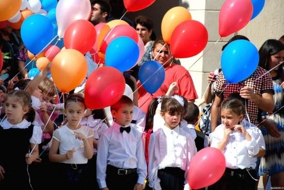 Rusya ülke dışında okullar açacak