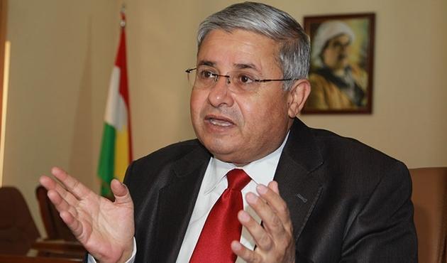 PYD'nin alıkoyduğu Suriyeli Kürt muhaliflerden çağrı